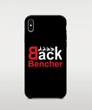 Back Bencher 1 Mobile Case