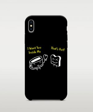 Bread Mobile Case