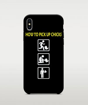 Chicks Mobile Case