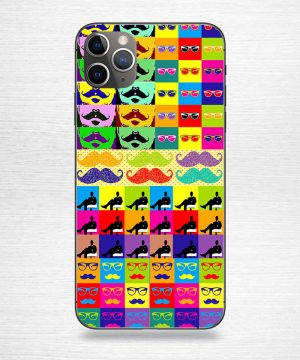 Pop Art 2 Mobile Case