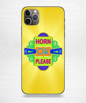 Truck Art 10 Mobile Case