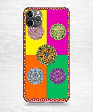 Truck Art 12 Mobile Case