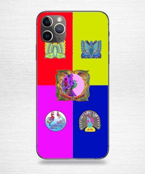 Truck Art 13 Mobile Case