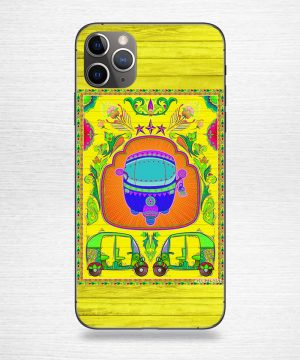 Truck Art 14 Mobile Case