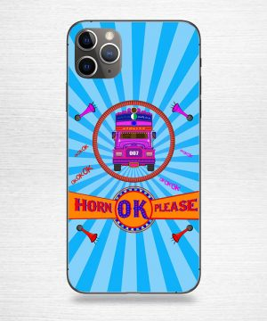 Truck Art 17 Mobile Case
