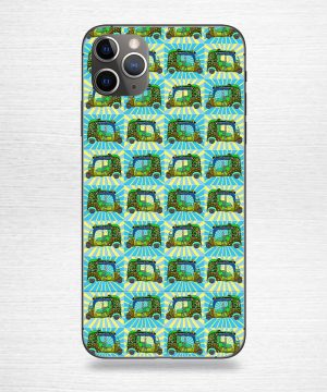 Truck Art 3 Mobile Case