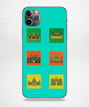 Truck Art 9 Mobile Case