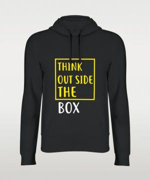 Outside The Box Hoodie
