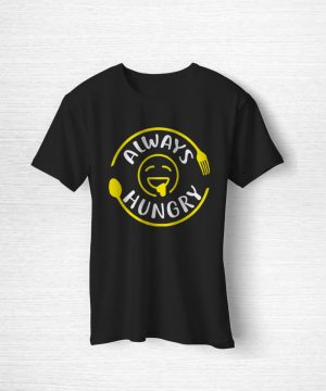 Always Hungry Tee