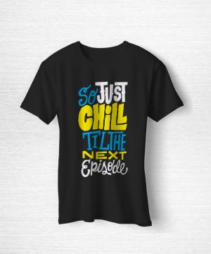 So Just Chill Tee